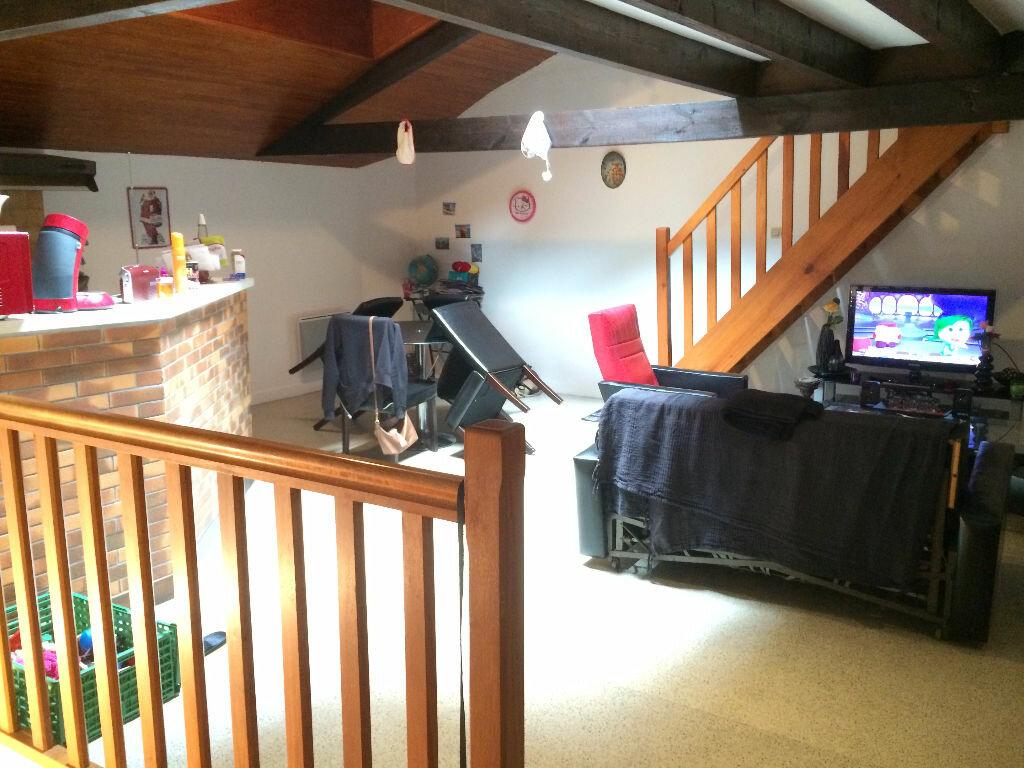 Location Appartement 2 pièces à Guingamp - vignette-1