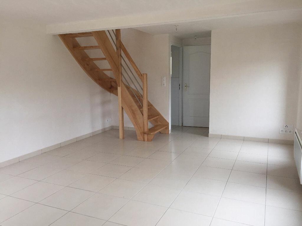 Location Maison 2 pièces à Saint-Agathon - vignette-1