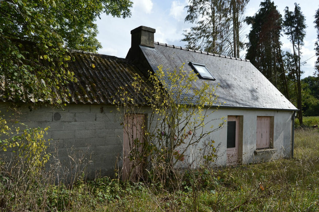 Achat Maison 2 pièces à Glomel - vignette-1