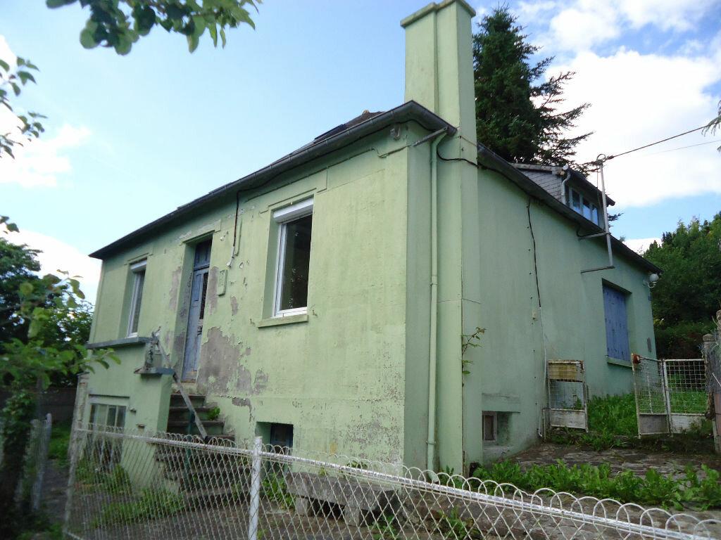 Achat Maison 6 pièces à Rostrenen - vignette-1