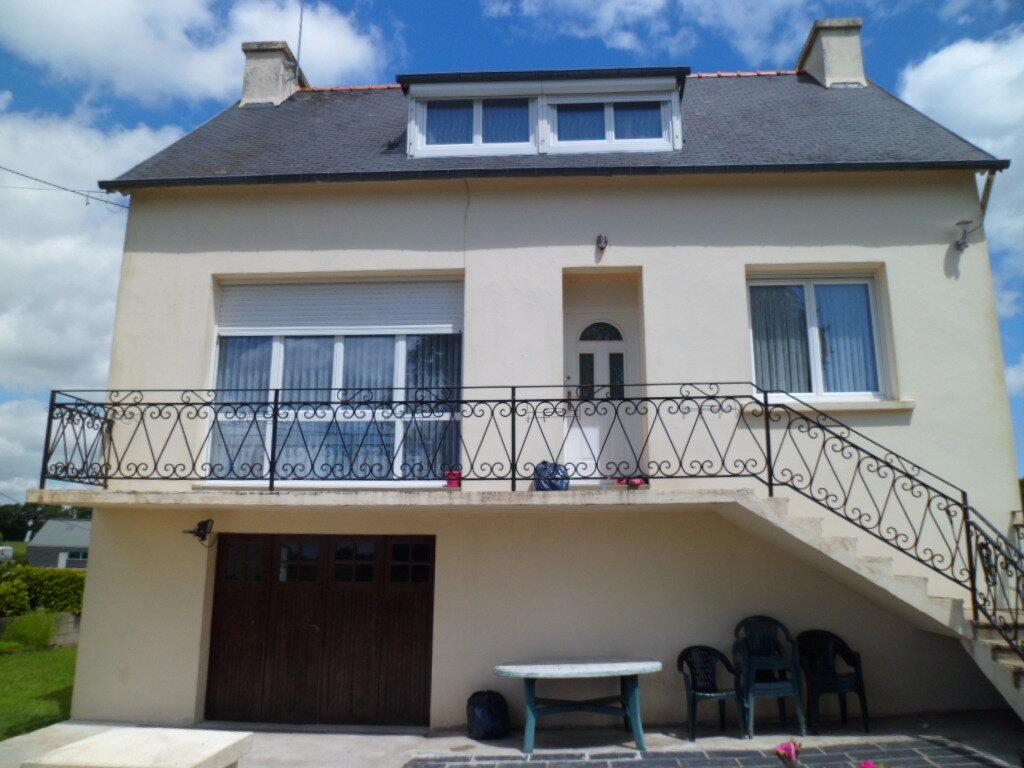 Achat Maison 6 pièces à Maël-Carhaix - vignette-1