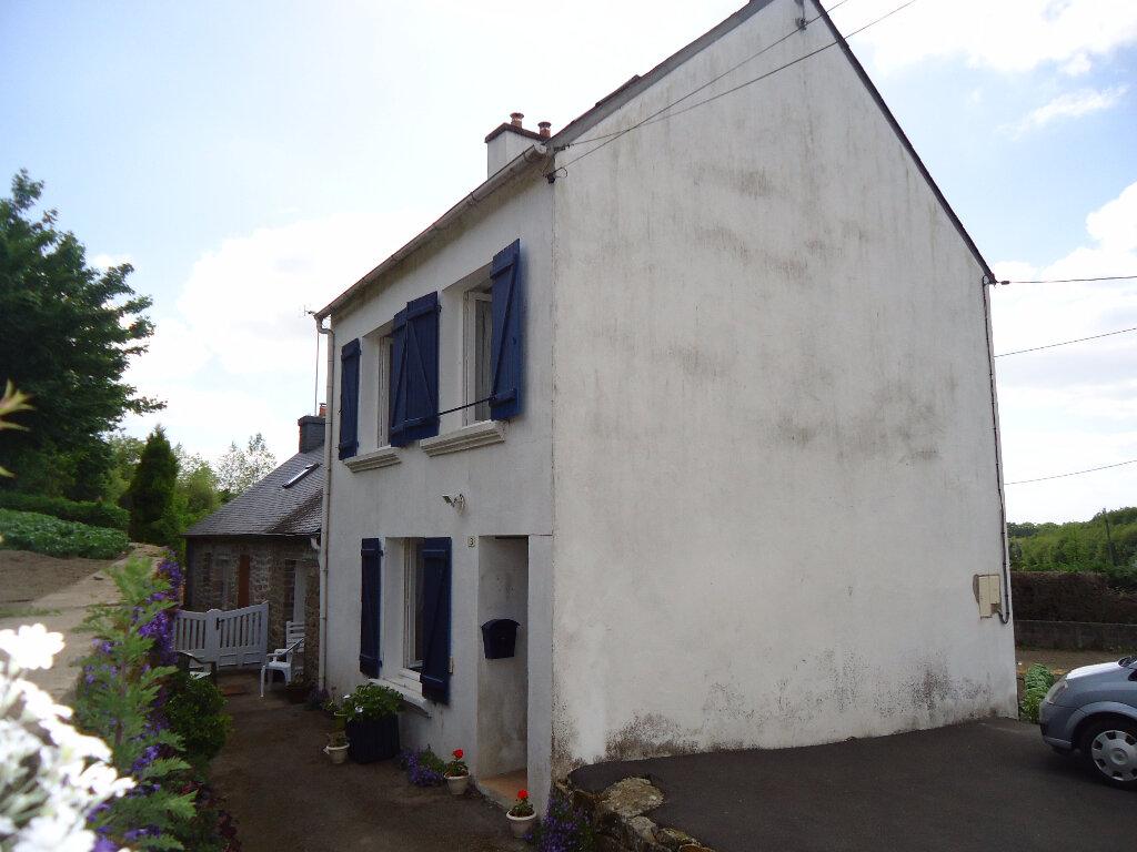 Achat Maison 5 pièces à Plouray - vignette-1