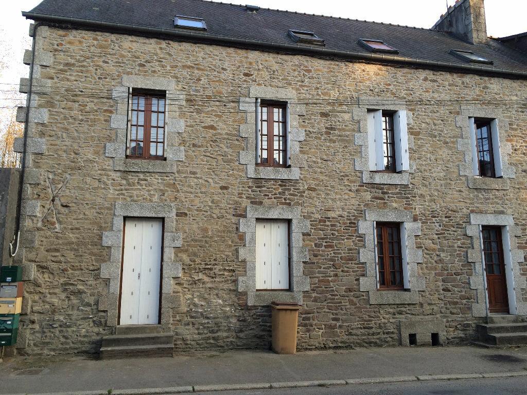 Location Appartement 3 pièces à Callac - vignette-6