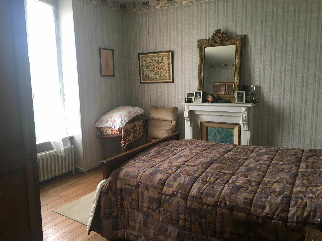 Achat Maison 7 pièces à Carhaix-Plouguer - vignette-5