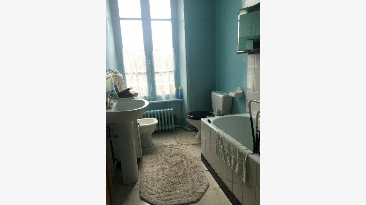 Achat Maison 7 pièces à Carhaix-Plouguer - vignette-8
