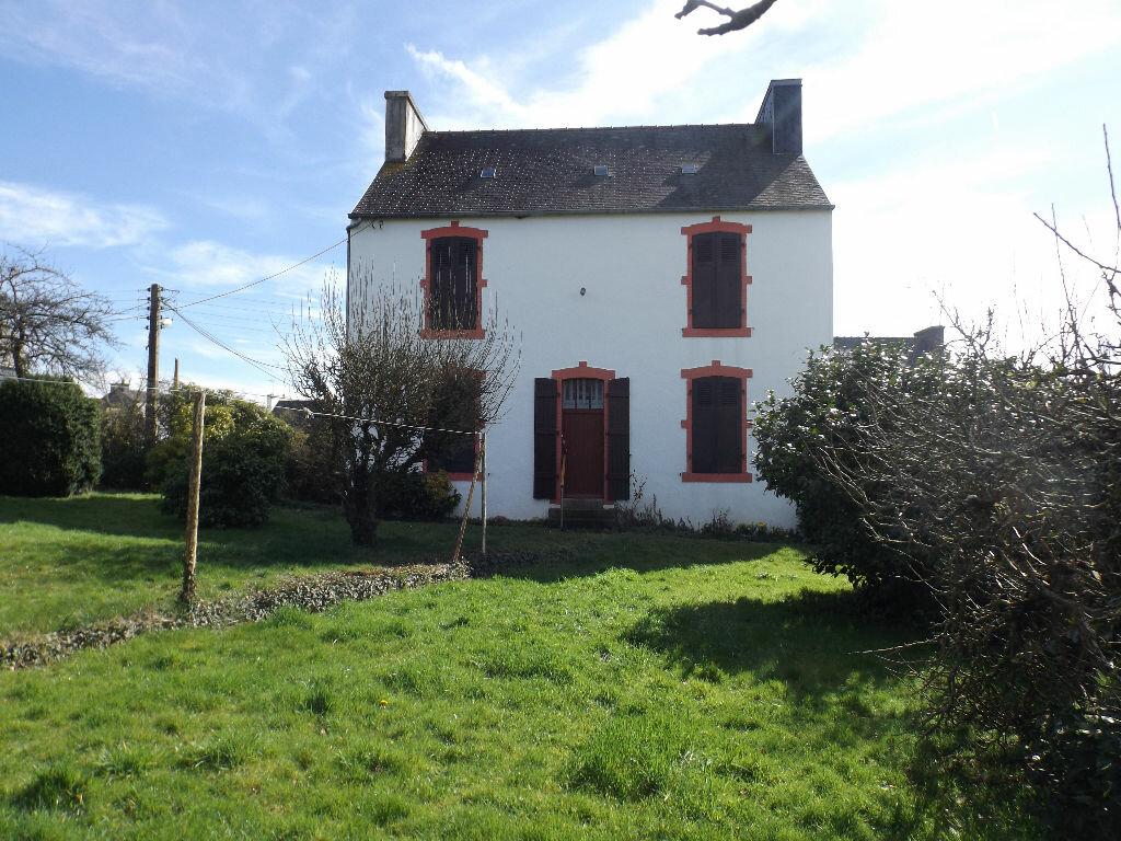 Achat Maison 7 pièces à Carhaix-Plouguer - vignette-9