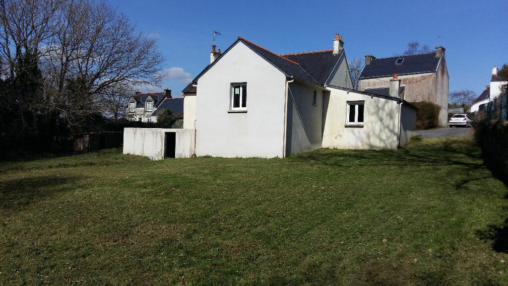 Achat Maison 4 pièces à Cléden-Poher - vignette-9