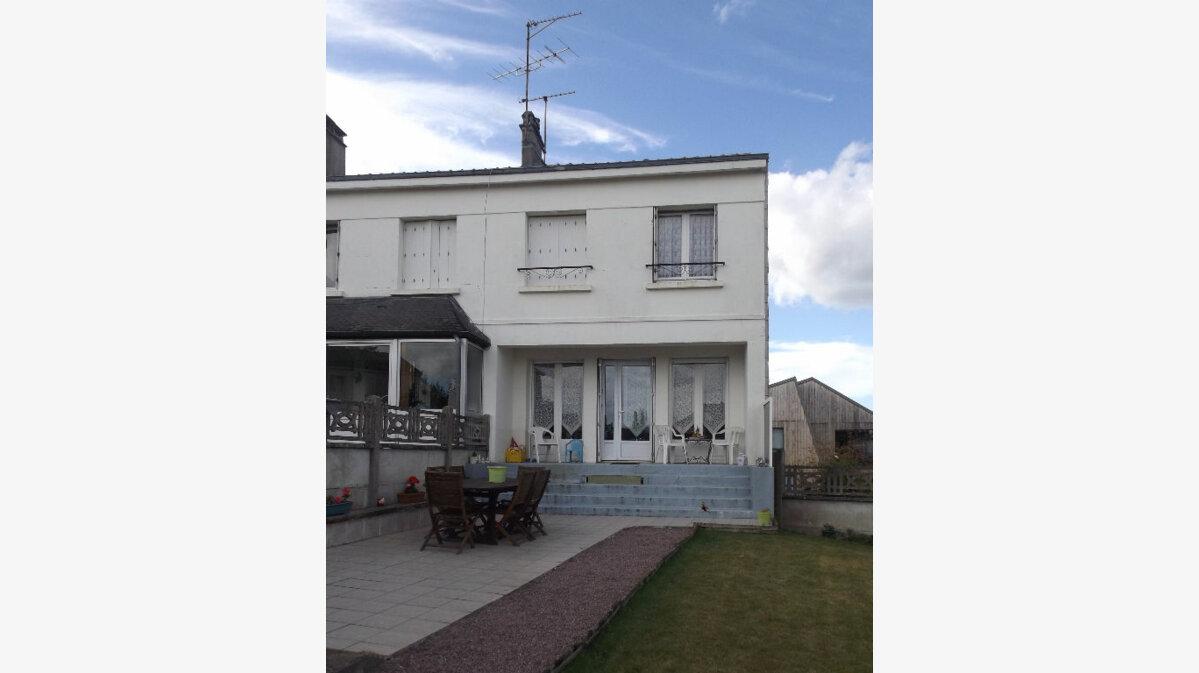 Achat Maison 4 pièces à Guingamp - vignette-1