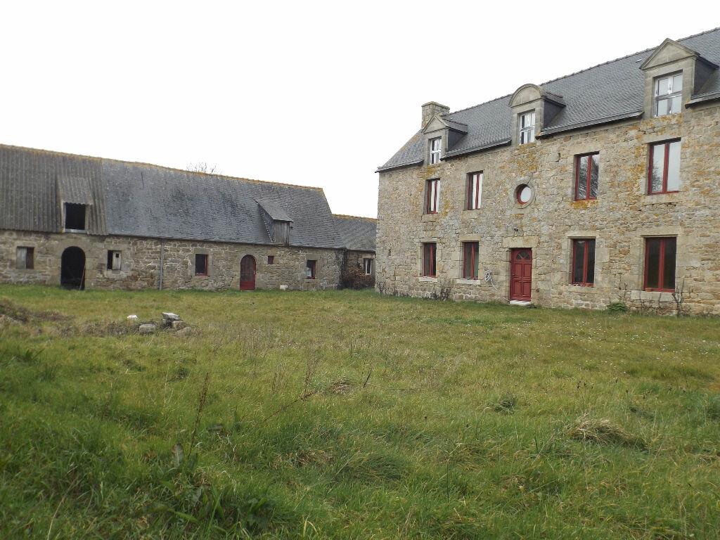 Achat Maison 7 pièces à Pommerit-le-Vicomte - vignette-1