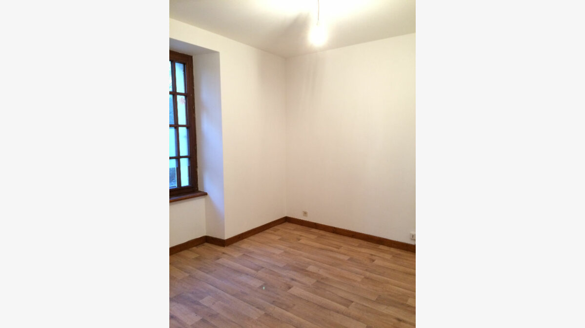 Location Appartement 2 pièces à Callac - vignette-1