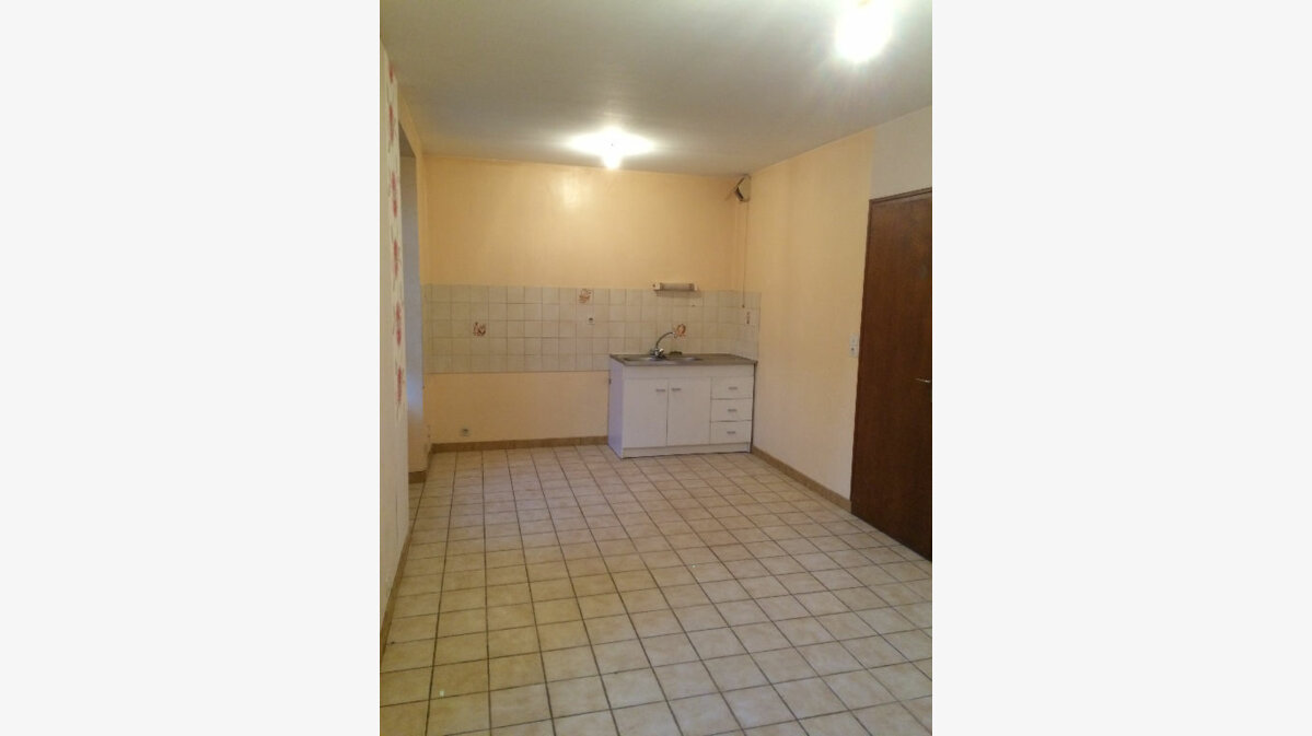 Location Appartement 2 pièces à Callac - vignette-3