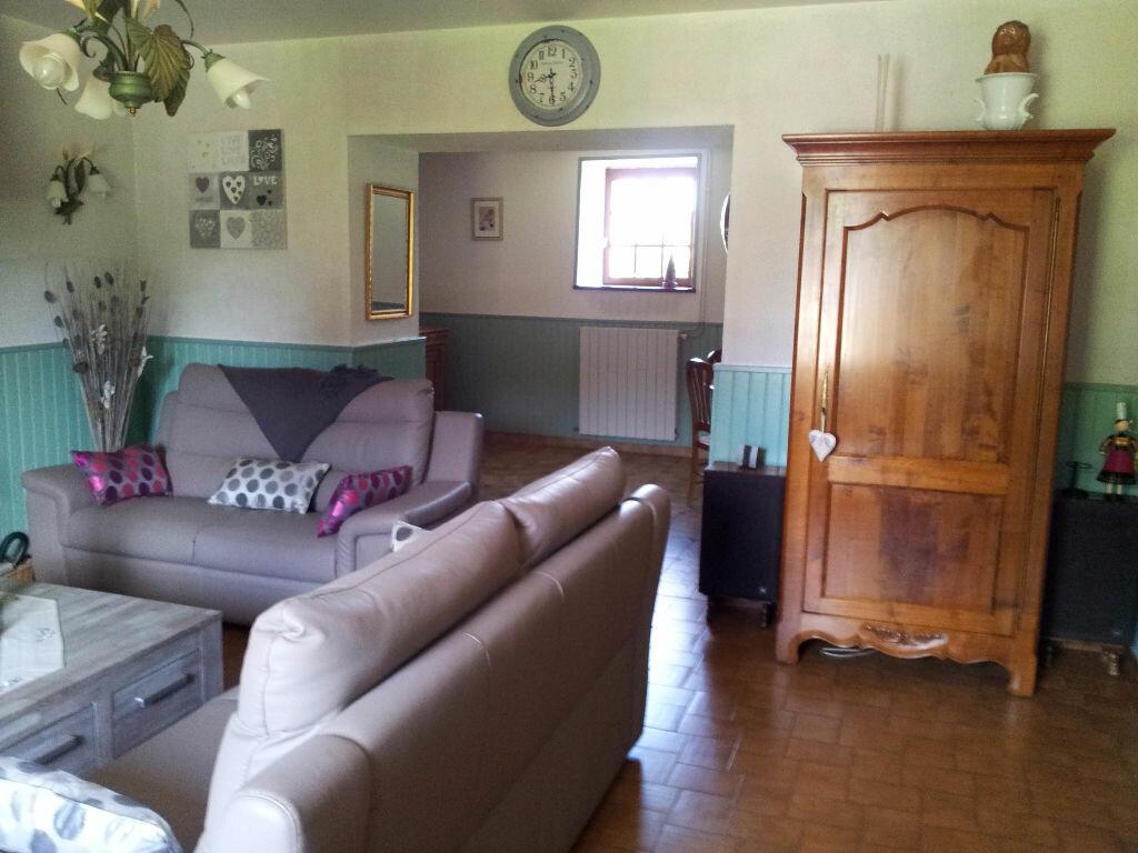 Achat Maison 4 pièces à Pont-Melvez - vignette-5