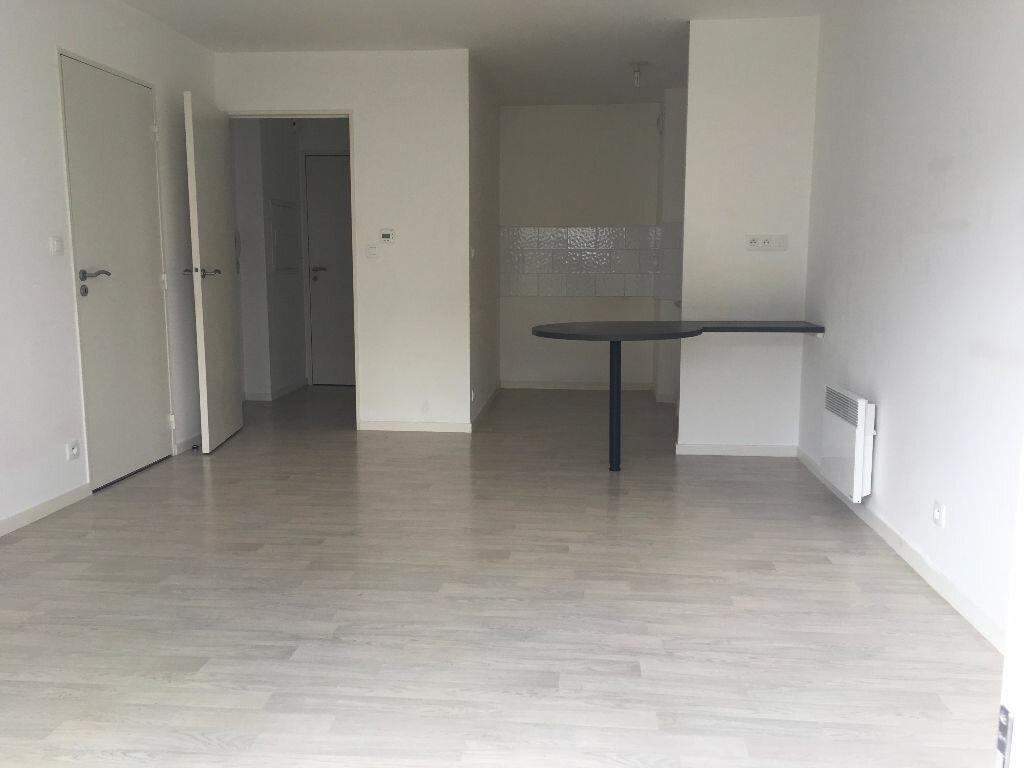 Achat Appartement 2 pièces à Bréhan - vignette-1