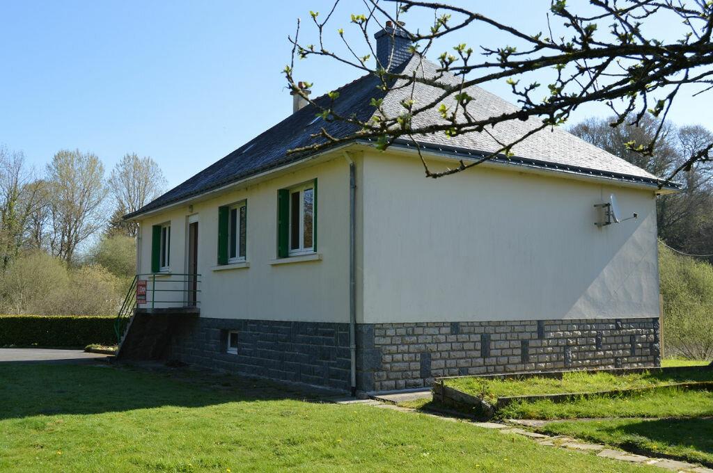 Achat Maison 5 pièces à Plouguernével - vignette-1
