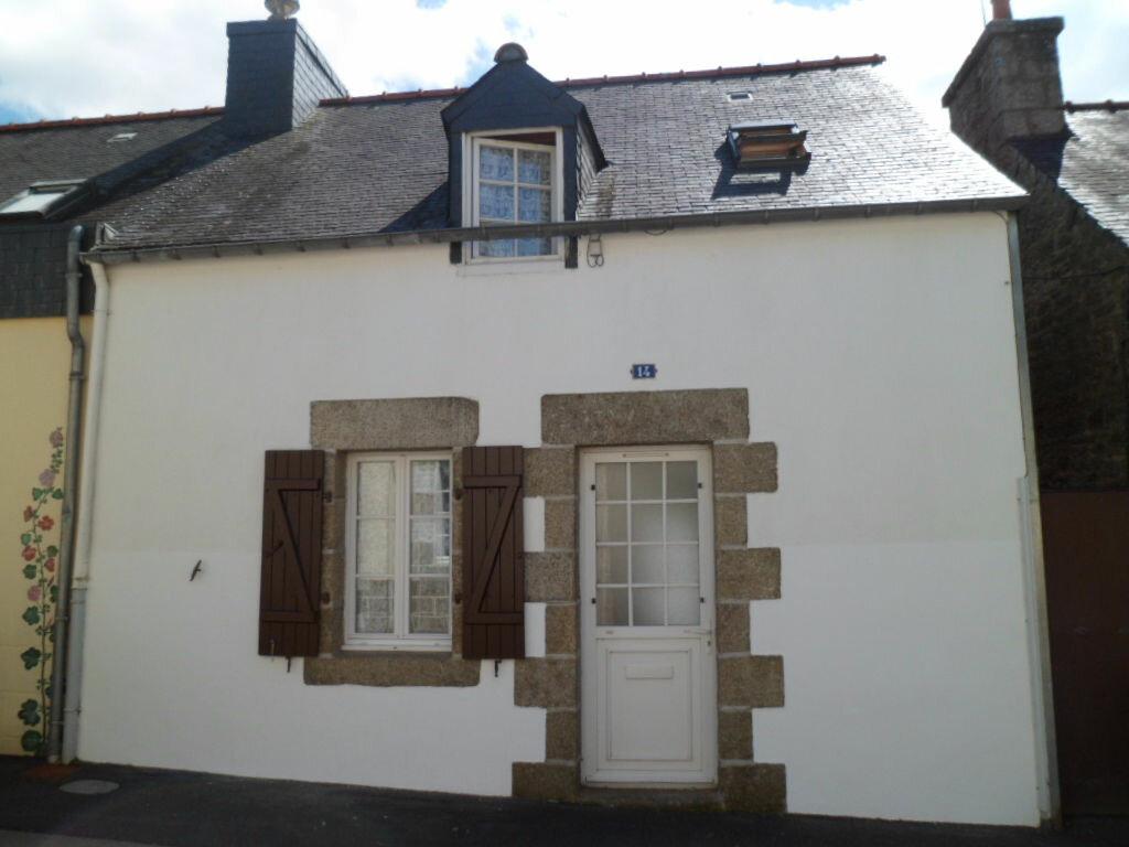 Achat Maison 3 pièces à Rostrenen - vignette-1