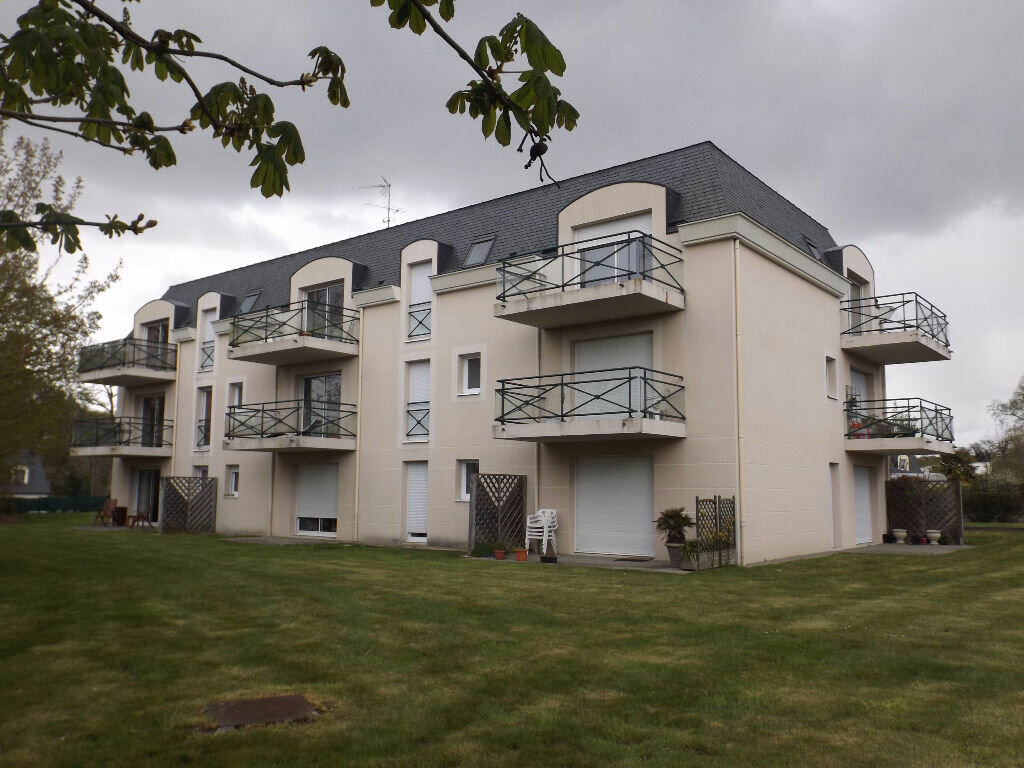 Achat Appartement 3 pièces à Saint-Agathon - vignette-1
