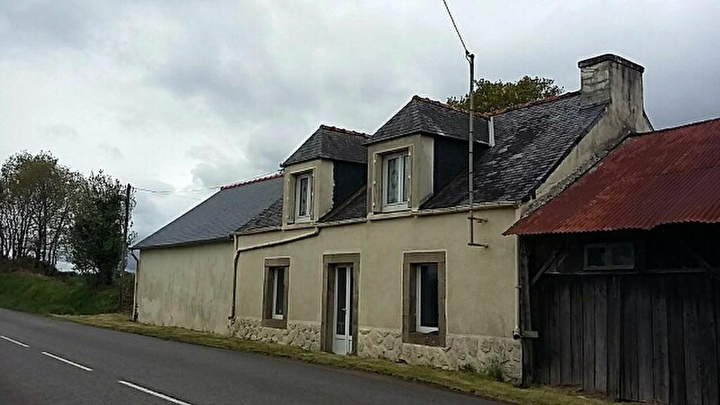 Achat Maison 7 pièces à Cléden-Poher - vignette-1