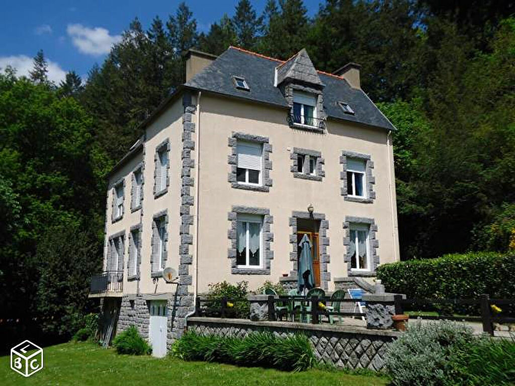 Achat Maison 8 pièces à Carhaix-Plouguer - vignette-1