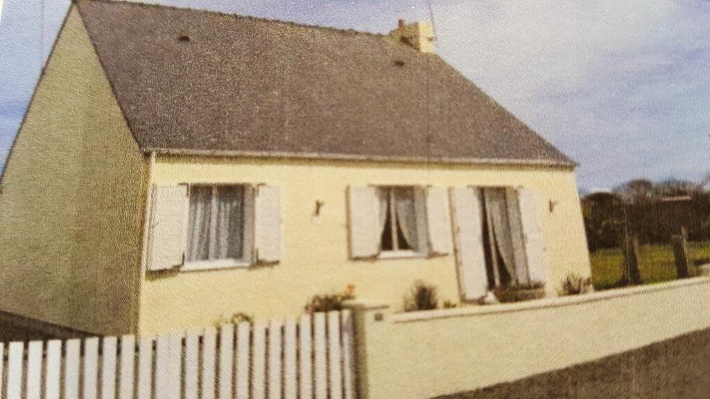 Achat Maison 3 pièces à Saint-Clet - vignette-1
