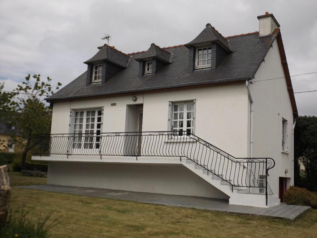 Achat Maison 5 pièces à Louargat - vignette-1