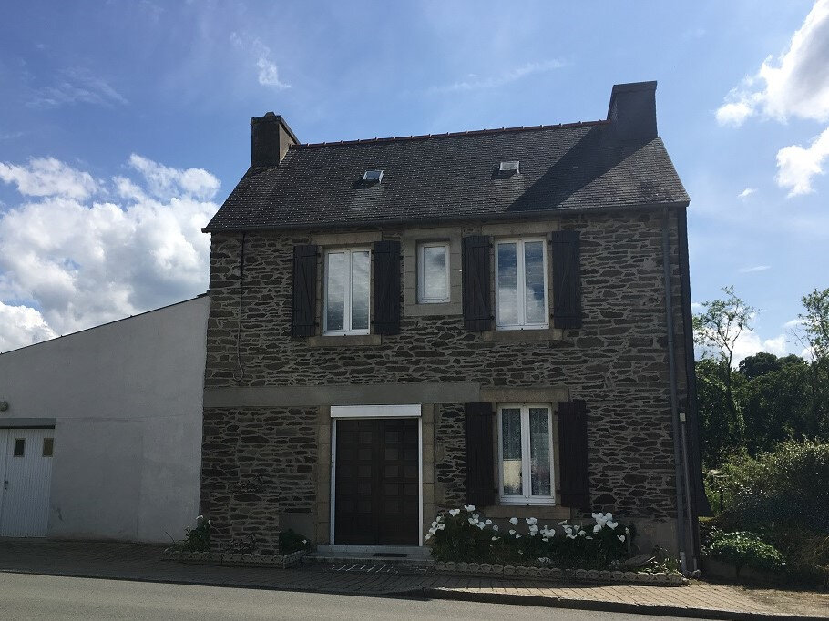Achat Maison 7 pièces à Le Moustoir - vignette-1