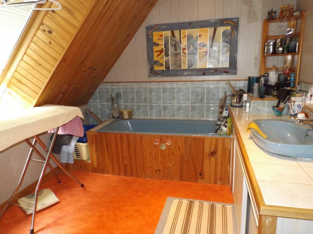 Achat Maison 6 pièces à Carhaix-Plouguer - vignette-5