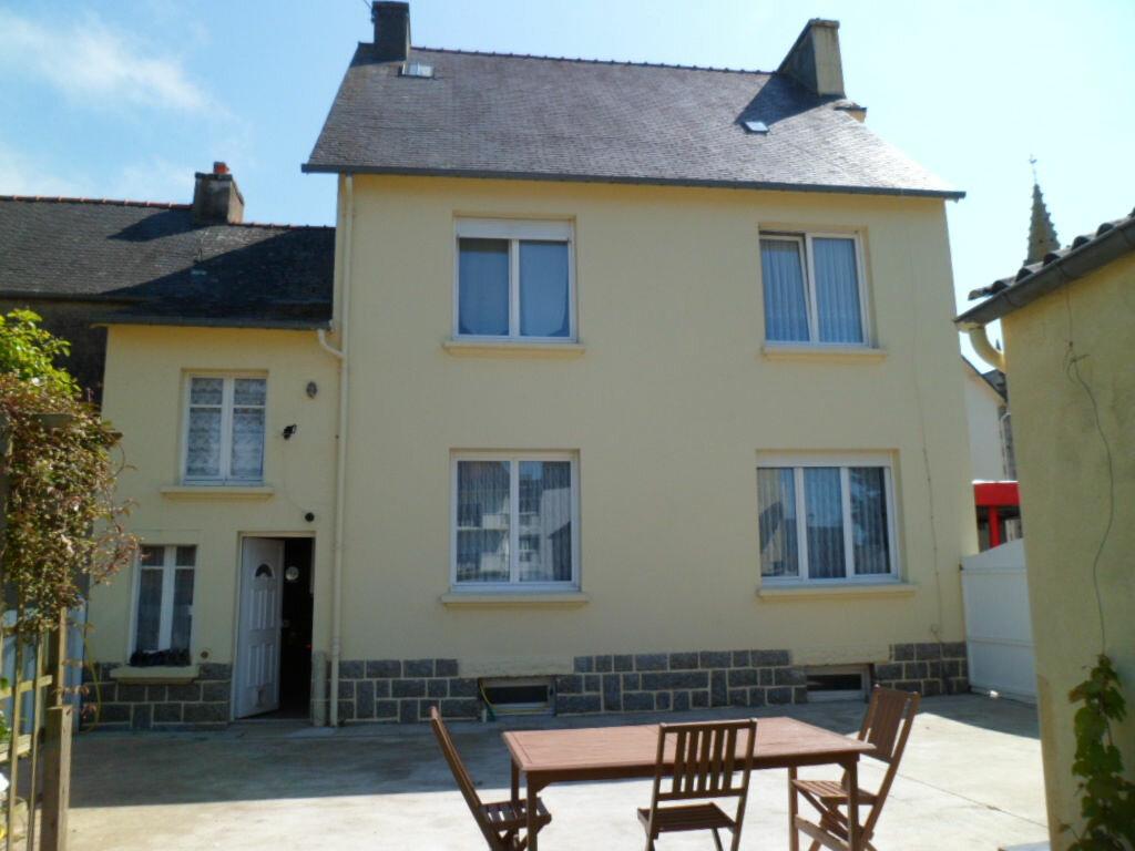 Achat Maison 7 pièces à Maël-Carhaix - vignette-2