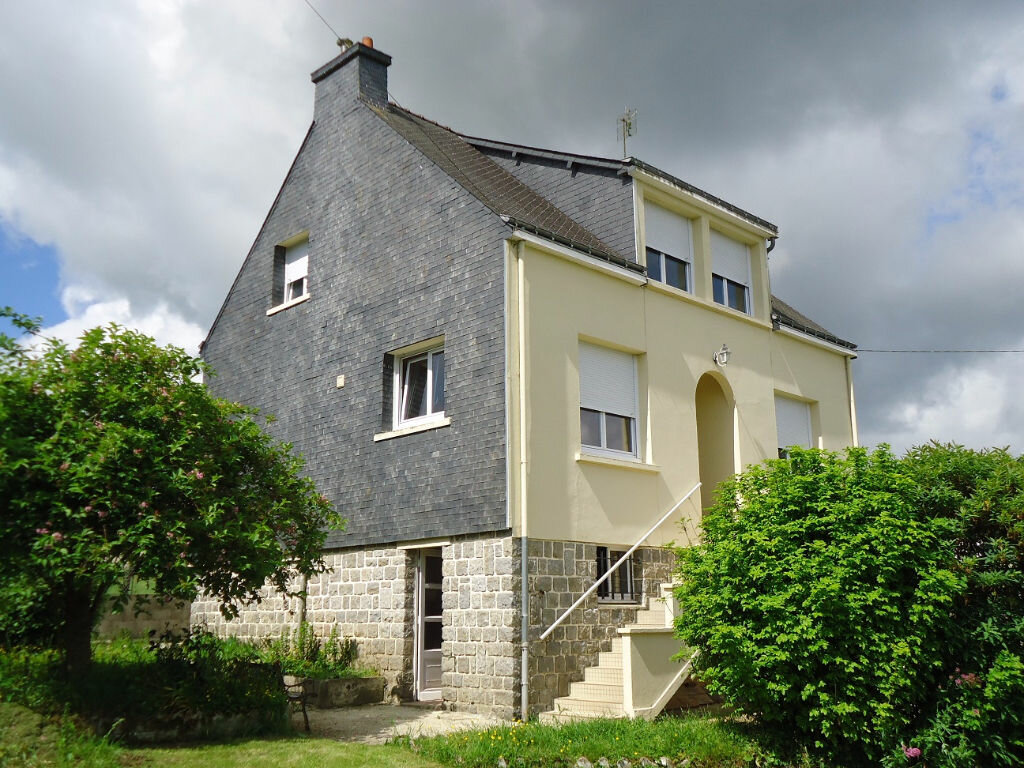 Achat Maison 7 pièces à Rostrenen - vignette-1