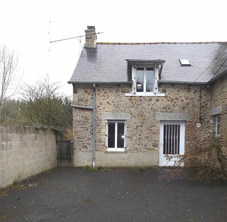 Achat Maison 3 pièces à Saint-Fiacre - vignette-1