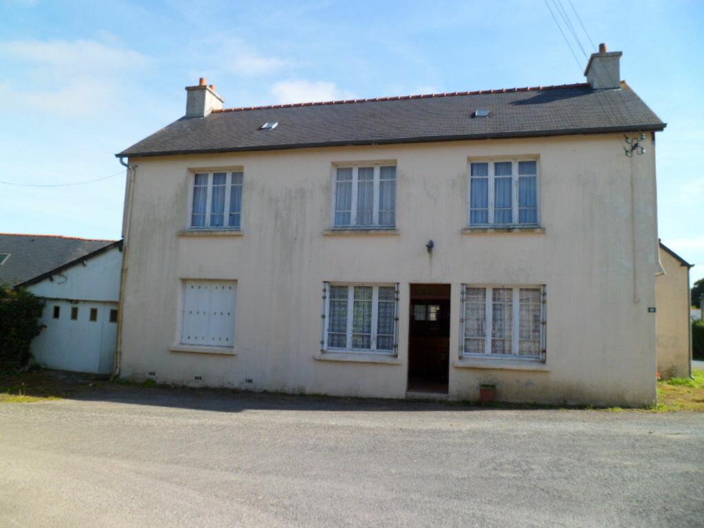 Achat Maison 6 pièces à Kergrist-Moëlou - vignette-1