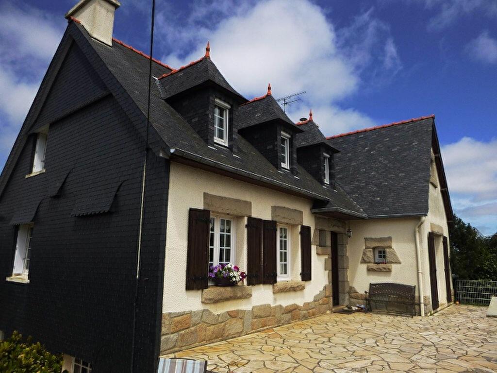 Location Maison 5 pièces à Plouagat - vignette-1