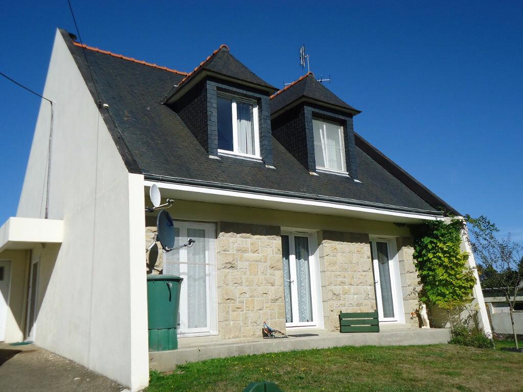 Achat Maison 4 pièces à Plouguernével - vignette-1