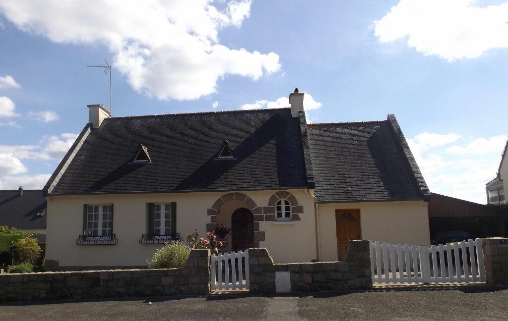 Achat Maison 6 pièces à Guingamp - vignette-1
