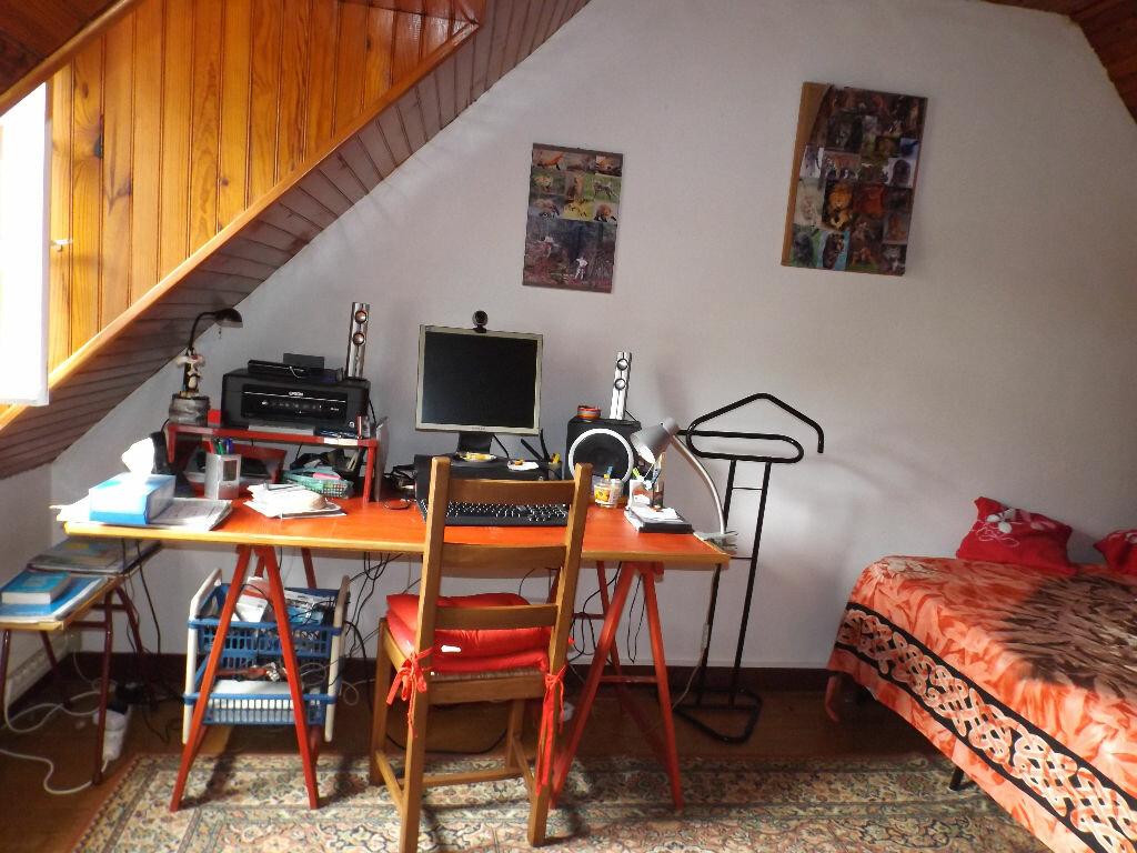 Achat Maison 6 pièces à Huelgoat - vignette-9