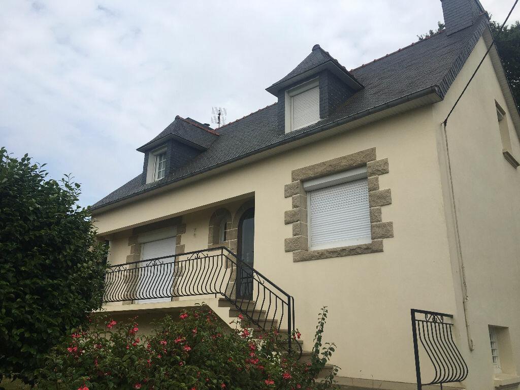 Achat Maison 7 pièces à Treffrin - vignette-1