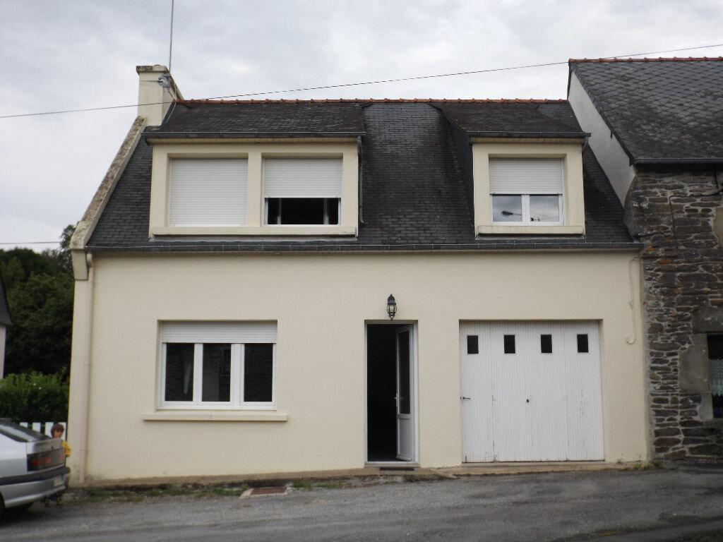 Achat Maison 5 pièces à Carhaix-Plouguer - vignette-1
