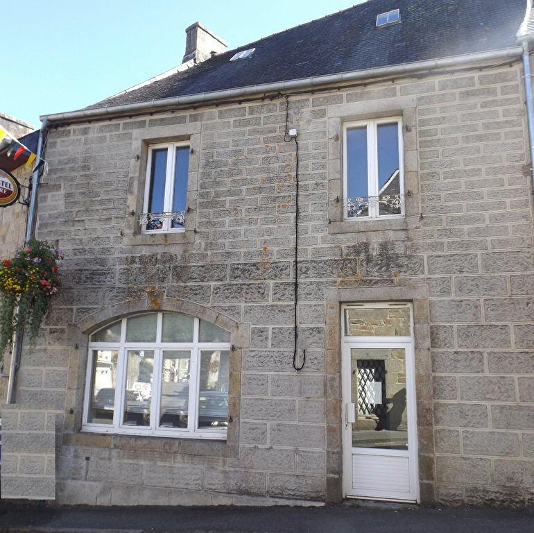 Achat Maison 4 pièces à Belle-Isle-en-Terre - vignette-1