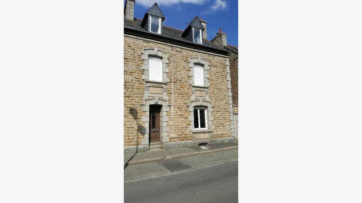 Achat Maison 5 pièces à Guingamp - vignette-1