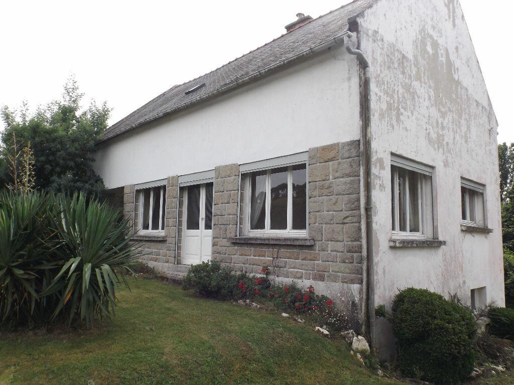 Achat Maison 4 pièces à Carhaix-Plouguer - vignette-9