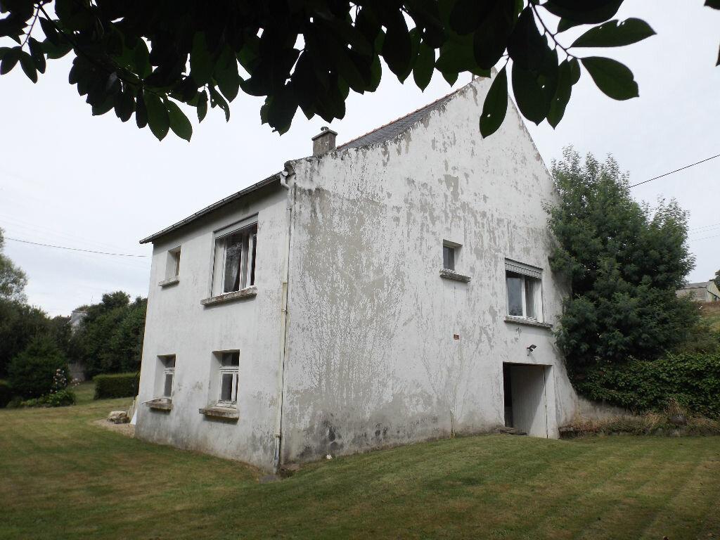 Achat Maison 4 pièces à Carhaix-Plouguer - vignette-10