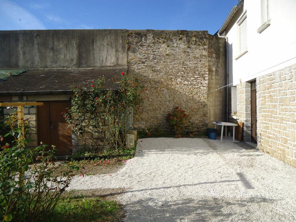 Achat Maison 10 pièces à Plounévez-Quintin - vignette-2