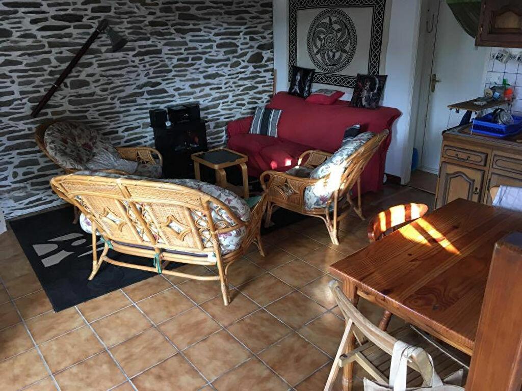 Location Maison 4 pièces à Saint-Igeaux - vignette-1