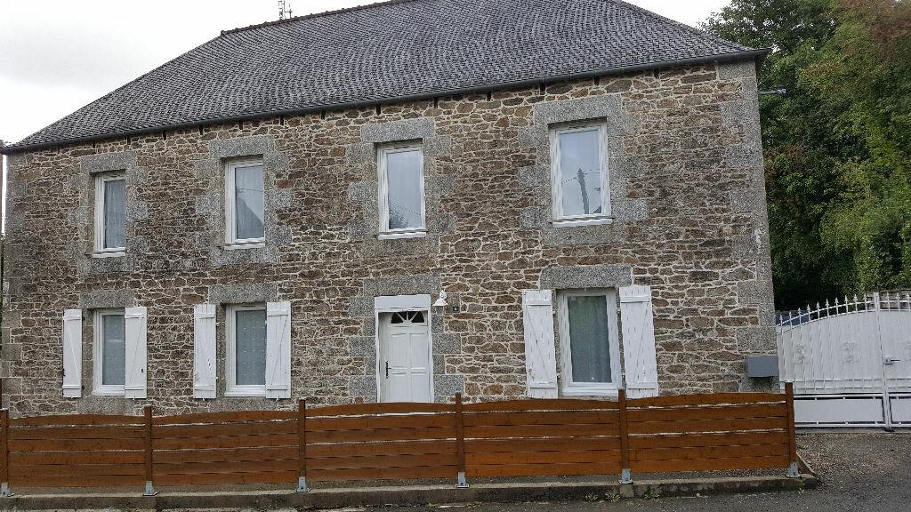 Achat Maison 4 pièces à Pont-Melvez - vignette-1