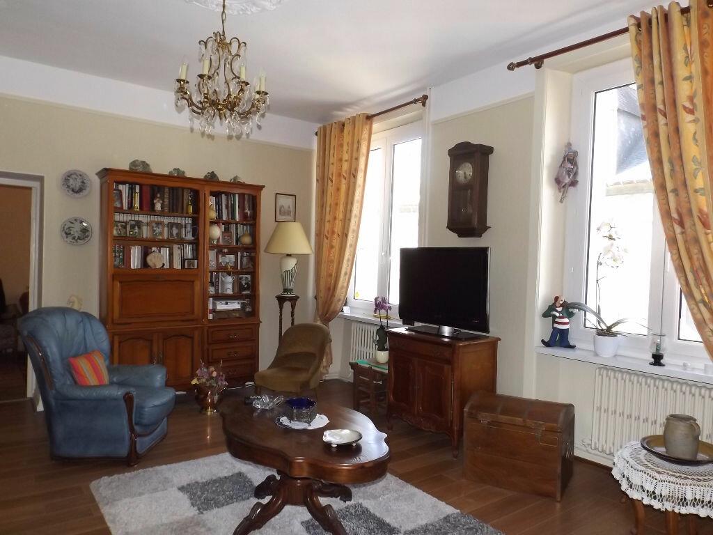 Achat Appartement 4 pièces à Guingamp - vignette-1