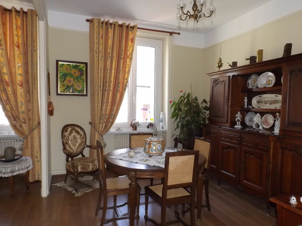 Achat Appartement 4 pièces à Guingamp - vignette-2