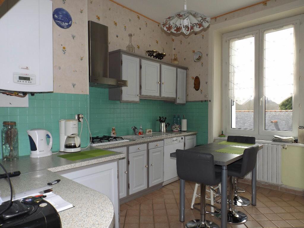 Achat Appartement 4 pièces à Guingamp - vignette-3