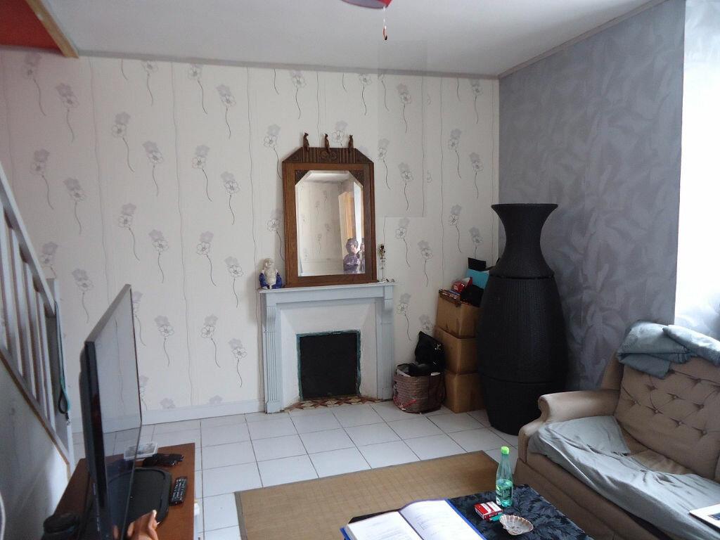 Achat Maison 3 pièces à Plouguernével - vignette-1