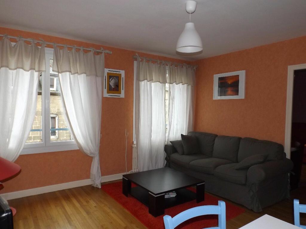 Achat Appartement 3 pièces à Guingamp - vignette-1