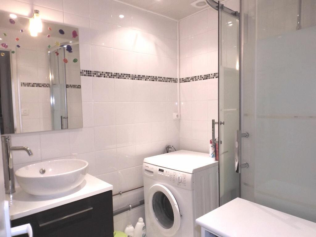 Achat Appartement 3 pièces à Guingamp - vignette-5