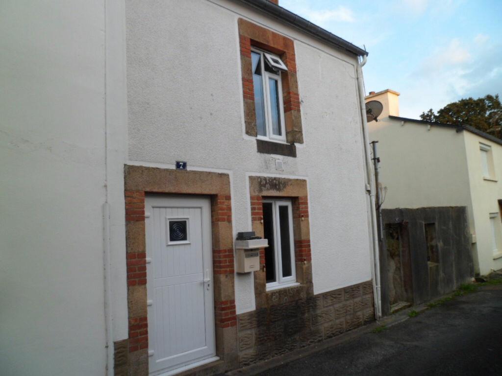 Achat Maison 3 pièces à Maël-Carhaix - vignette-1
